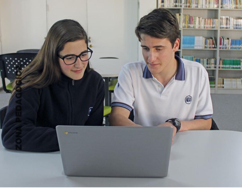 Modelo Pedagógico Digital